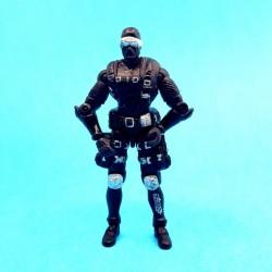 G.I.Joe Snake Eyes 2002 Figurine articulée d'occasion (Loose)