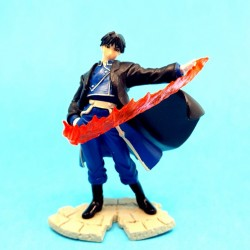 Full Metal Alchemist Roy Mustang second hand Gashapon figure (Loose)