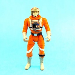 Star Wars (The Power of the Force) Luke Skywalker X-Wing second hand figure (Loose)