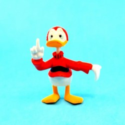 Disney Ducktales Fethry Duck second hand Figure (Loose)