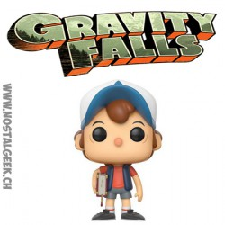 Funko Pop! Disney Gravity Falls Diper Pines