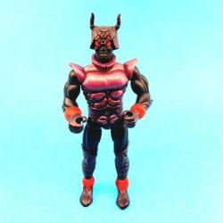 Sectaurs Warriors of Symbion Général Spidrax Figurine articulée d'occasion (Loose)
