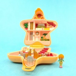 Polly Pocket Hotel Hollywood second hand (Loose)