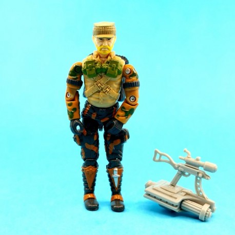 G.I.Joe Rock & Roll second hand Action figure (Loose)