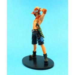 One Piece Portgas D. Ace Figurine d'occasion (Loose)