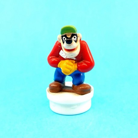 Disney Beagle boy Smarties second hand Figure (Loose)