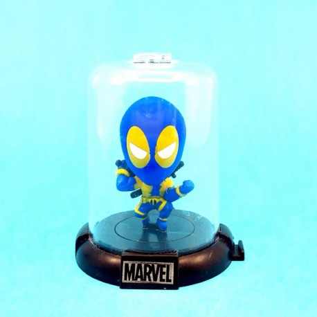 Domez Marvel Deadpool second hand figure (Loose)
