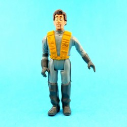Ghostbusters Peter Venkman Fright Features second hand Action figure Kenner (Loose)