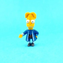The Simpsons Handsome Moe Figurine d'occasion (Loose)