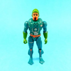 MOTU New Adventures of He-Man Hydron second hand action figure