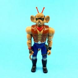 Biker Mice from Mars Throttle Figurine d'occasion (Loose)