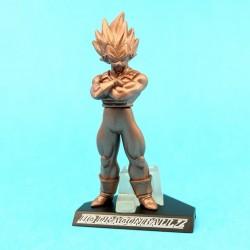 Dragon Ball Z Vegeta Figurine Gashapon d'occasion (Loose)