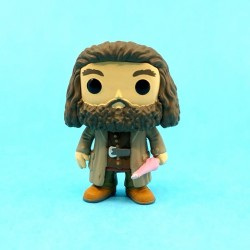 Funko Pop Pocket Harry Potter Rubeus Hagrid Figurine d'occasion (Loose)