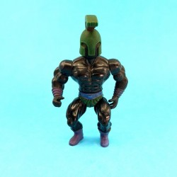 Galaxy Warrior Spikes second hand figure (Loose)