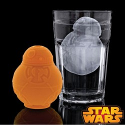 Star Wars BB-8 Silicone Ice Cube Tray