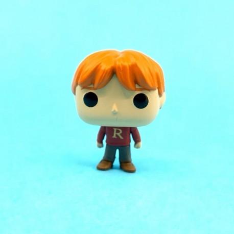 Funko Pop Pocket Harry Potter Ron Weasley second hand figure (Loose)