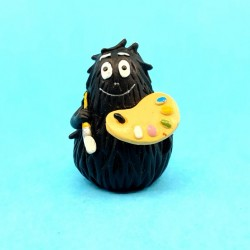 Barbapapa Barbouille second hand figure (Loose)