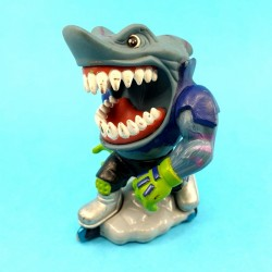 Street Sharks Rollerblade Streex second hand Action Figure (Loose)