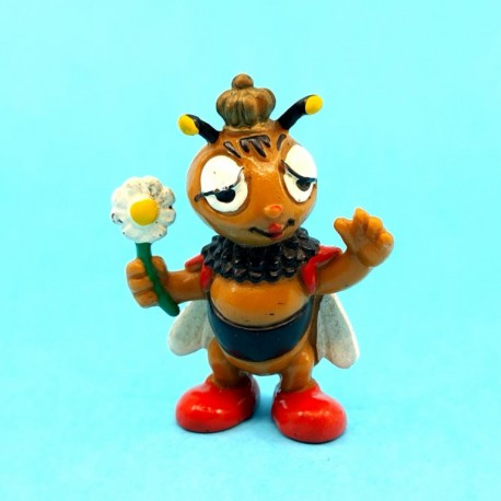 Bully's Bee (Bully-Bienchen) - Bully 1975 - Queen Bee second hand figure (Loose)