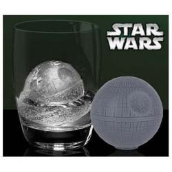 Star Wars Death Star Silicone Ice Cube Tray