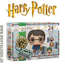 Funko Pop Pocket Harry Potter Calendrier de l'avent 2020