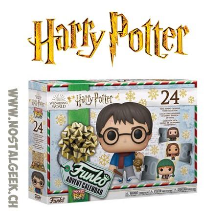 Funko Pop Pocket Harry Potter Advent Calendar 2020 Vinyl Figure