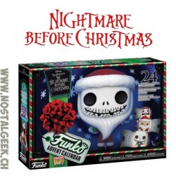 Funko Pop Pocket Nightmare before Christmas Advent Calendar Vinyl Figure