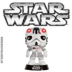 Funko Pop! Star Wars AT-AT Driver Edition Limitée