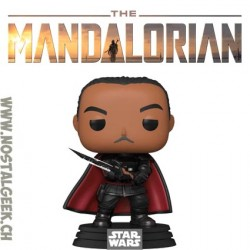 Funko Pop Star Wars The Mandalorian Moff Gideon Vinyl Figure