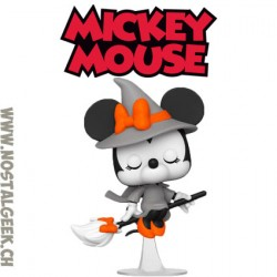 Funko Pop Disney Mickey Mouse Witchy Minnie Mouse