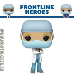 Funko Pop Frontline Heroes Hospital Worker (Female)
