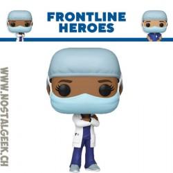 Funko Pop Frontline Heroes Hospital Worker (Female 2)