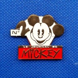 Journal de Mickey N 2000 second hand Pin (Loose)