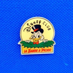 Disney Club Duck Tales second hand Pin (Loose)