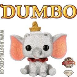 Funko Pop Disney Dumbo (Diamond Collection) Edition Limitée