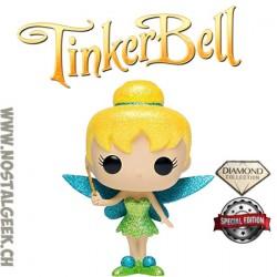 Funko Pop Disney Peter Pan Tinker Bell Glitter Exclusive Vinyl Figure