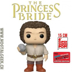 Funko Pop 15 cm NYCC 2020 Princess Bride Fezzik Exclusive Vinyl Figure