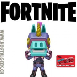 Funko Pop NYCC 2020 Fortnite Bash Edition Limitée