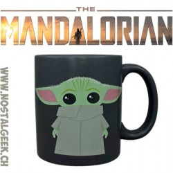 Star Wars The Mandalorian The Child (Baby Yoda) Ceramic Mug