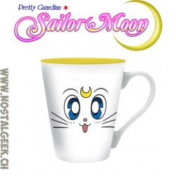 Sailor Moon Artemis Mug