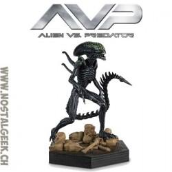 Aliens Vs Predator Grid Xenomorph Resin Figure