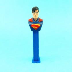 DC Superman second hand Pez dispenser (Loose)