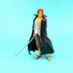 One Piece Shanks le Roux Figurine d'occasion (Loose)
