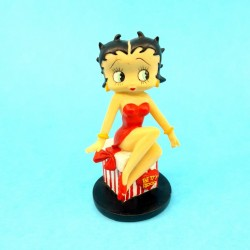 Betty Boop Figurine d'occasion (Loose)