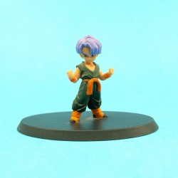 Dragon Ball Trunks second hand Figure (Loose)