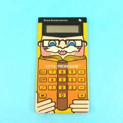Texas Instruments Little Professor d'occasion (Loose)