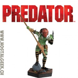 The Alien et Predator Collection -Homeworld Predator Resin Figure
