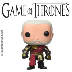 Funko Pop Game of Thrones Tywin Lannister Golden Armor Vynil Figure
