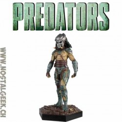 The Alien et Predator Collection - Tracker Predator