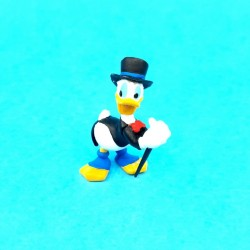 Disney Donald Smoking Figurine d'occasion (Loose)